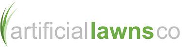 Artificial Lawns logo